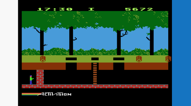 Video game pioneer, Pitfall! creator David Crane says esports roots planted 40 years ago