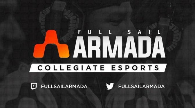 Full Sail Armada sails into next tourney round through losers bracket