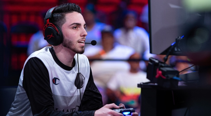 Magic Gaming win season opener as 'Reizey,' 'DT' go off on Bucks in Game 2; 'ToXsiK' plays perfect game 1